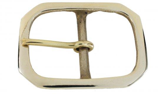 Brass Belt Buckle No.G624