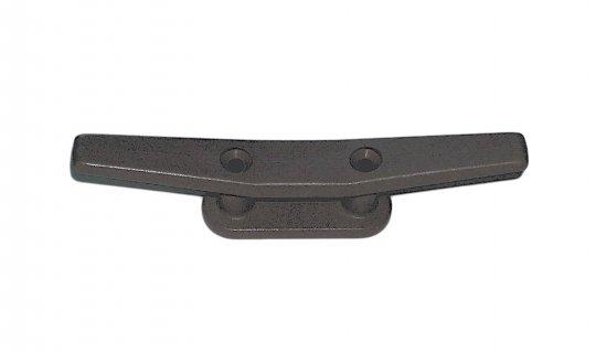 Cleat Hook Plastic JB2411 Black