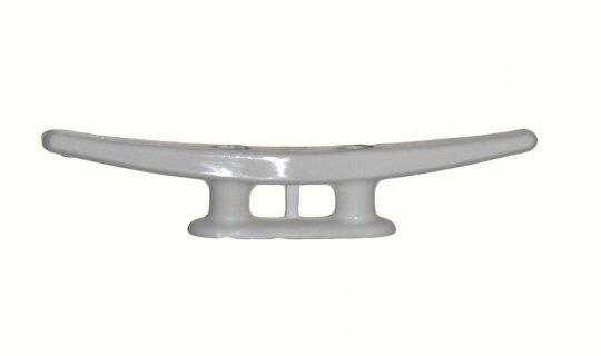 Cleat Hook Plastic JB2411 White