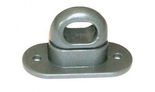 Turnbutton PVC TIR900
