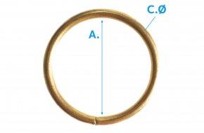 O Ring Open EB No.G76-B