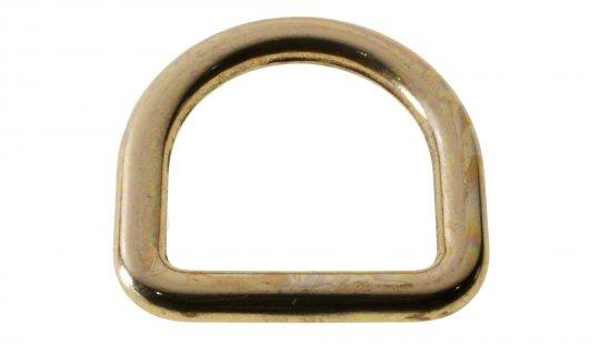 Bronze D Ring K14425