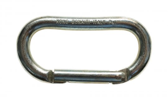 Oval-Carbine-Hook-K46010