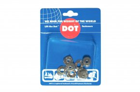 Lift The DOT Sockets Easy Pack