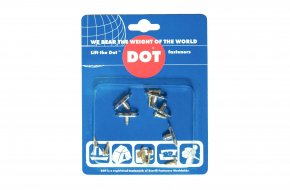 Lift The DOT Pegs Easy Pack