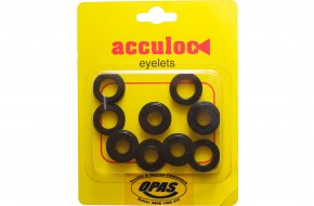 Plastic Eyelet Kit Easy Pack