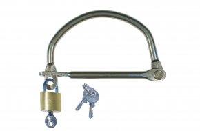Kit Bag Handle & Padlock 212BB-820
