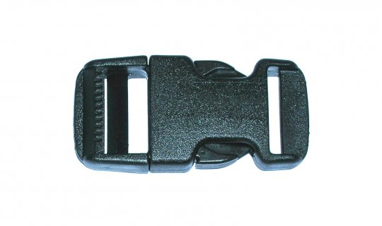 Side Squeeze Buckle 5000