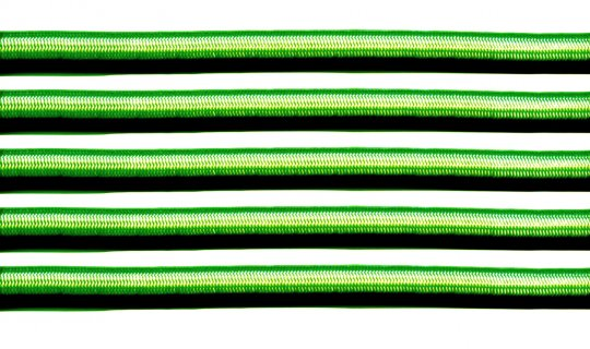 Olive Green Bungee Shot Cord