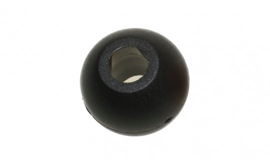 Black Shot Cord Ball End