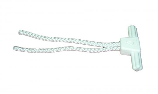 Sow-on-Rope T Bar POLYTOGGLE