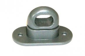 Turnbutton PVC TIR900