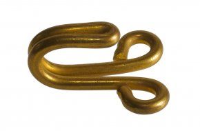 Wire Tent Hook 35B