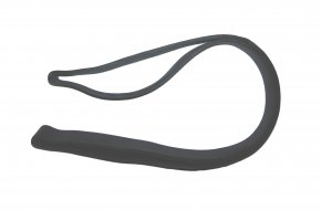 Black Rubber Band V180220
