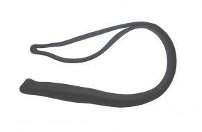 Black Rubber Band V180220
