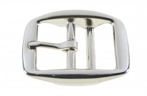 Double Bar Buckle No.BKL25DC