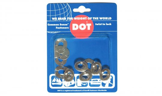 DOT Common Sense Eyes Easy Pack