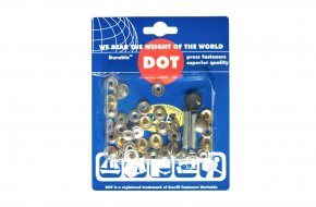 Durable DOT Kit Easy Pack