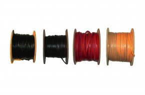 OPAS Leather Thonging Reels