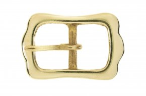 Brass Buckle No.G305