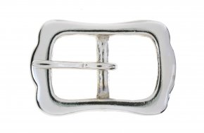 Nickel Plated Buckle No.G305N