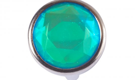 OPAS Diamonte Reflector Aqua