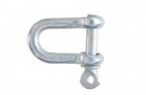 Galvanised Shackle JB00180