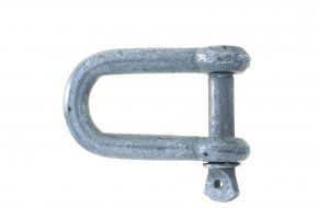 Galvanised Shackle JB00