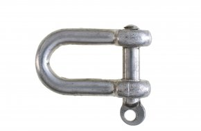 Stainless Shackle JB00530